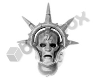 Stormcast Eternals Decimators Head A