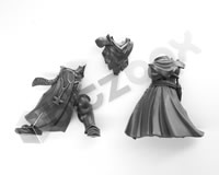 Stormcast Eternals Sequitors Body E