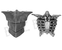 Tyranid Warriors Upper Torso