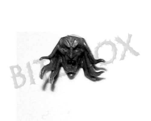 Vampire Counts Corpse Cart Wraith Head C