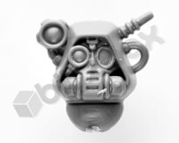 Adeptus Mechanicus Serberys Raiders Head B