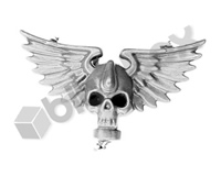Blood Angels Chapter Upgrade Icon B