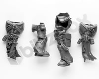 Chaos Space Marines Body A