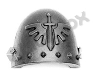 Dark Angels Chapter Upgrade Shoulder Pad I