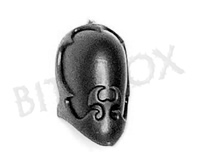 Dark Eldar Talos Head C
