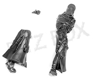 Dark Eldar Wracks Body C