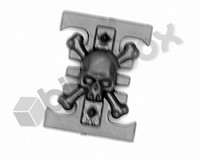 Deathwatch Chapter Upgrade Icon B