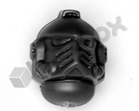 Horus Heresy Tartaros Terminators Head C