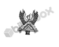 High Elves Phoenix Guard Standard Top B