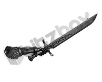 High Elves Phoenix Guard Sword A