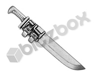 Horus Heresy MKIV Tactical Squad Combat Knife