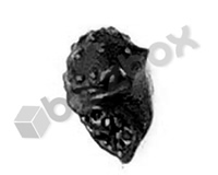 Warriors of Chaos Khorne Skullreapers Head G