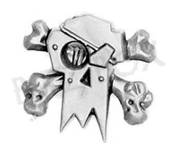 Ork Flash Gitz Icon B