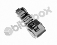 Primaris Space Marines Intercessors Auto Bolt Rifle Part