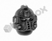 Thousand Sons Scarab Occult Terminators Head G