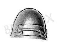 Space Marine Sternguard Veterans Shoulder Pad K