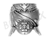 Space Marine Sternguard Veterans Torso Front A