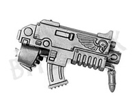 Space Marine Tactical Squad Boltgun C