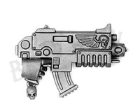 Space Marine Tactical Squad Boltgun I