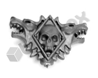 Space Wolves Chapter Upgrade Icon B