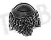 Space Wolves Grey Hunters Shoulder Pad B