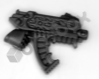 Thousand Sons Rubric Marines Inferno Boltgun A
