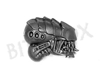 Tyranid Hive Guard Head