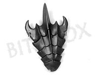 Tyranid Warriors Head Crest C