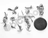 Warcry Corvus Cabal Shadow Piercer